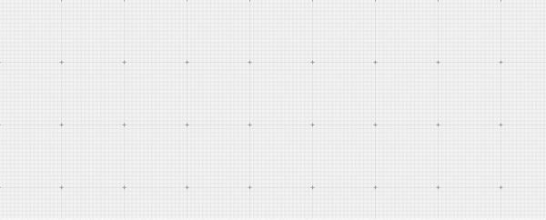 Noisy Grid Patterns