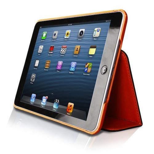 iPad Mini Ultra Slim Folio Case