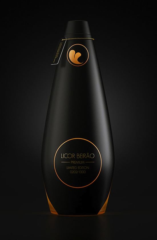Licor Beirao drink