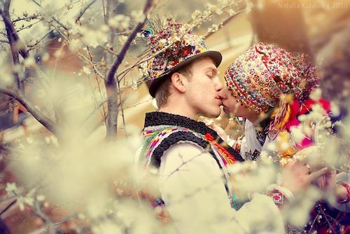 Carpathian Wedding Photography