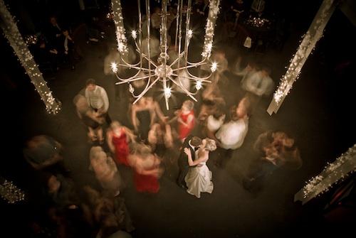 Slow Dance Wedding Photography