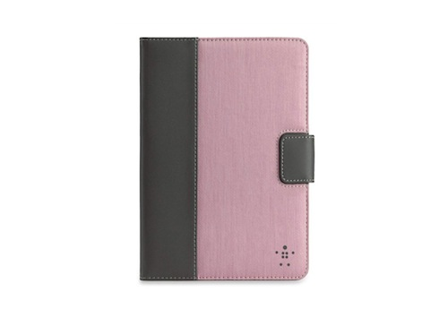 Chambray Tab pink Cover