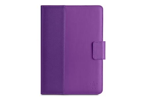 Belkin purple Classic Tab Cover