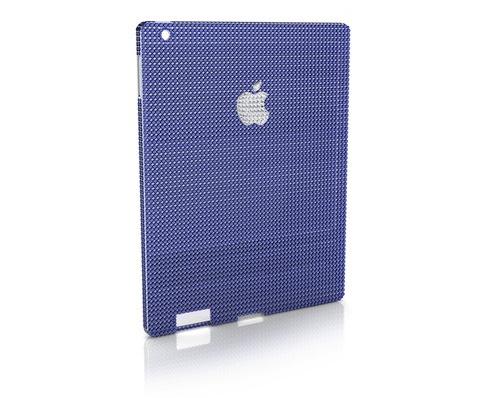 Luxury iPad Mini Case Made of Sapphires