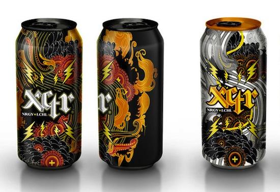 xctr Drink