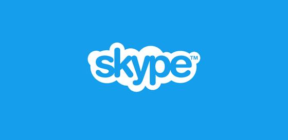 Skype Application