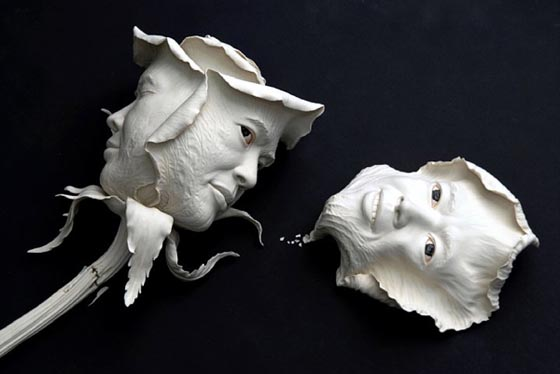 11 Unthinkable Sculptures by Johnson Tsang