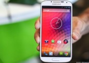 Google Introduced Nexus User Experience on Samsung Galaxy S4