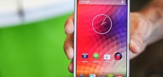 Google Introduced Nexus User Experience on Samsung Galaxy S4