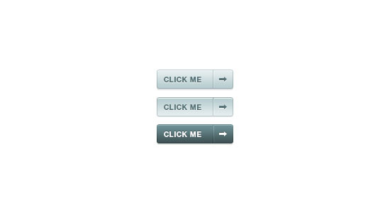 Simple Buttons Resources (.PSD)
