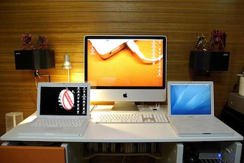 Beautiful-Workspace-for-PC's