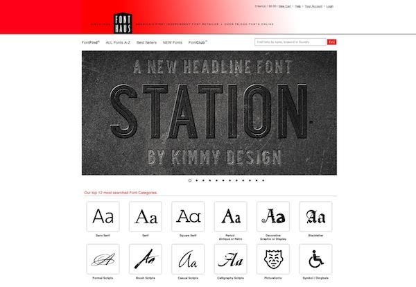 Fontgaus Free Fonts