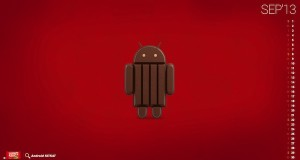 Android 4.4 Kitkat Wallpapers