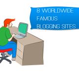 Famous Blogging Sites