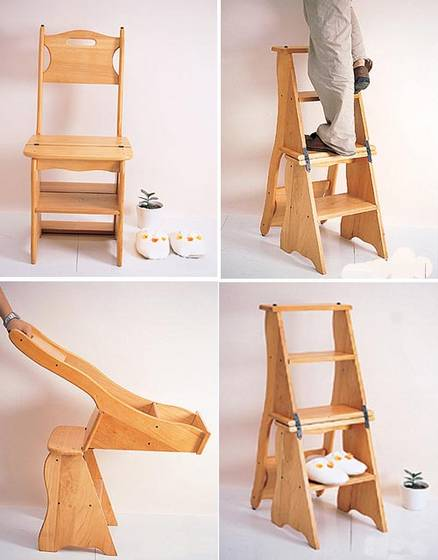 20 creative furniture designs for your home Creative home furniture and design