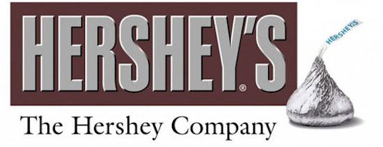 hersheys old logo