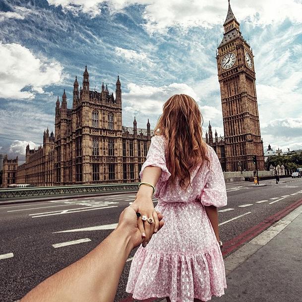 10. London