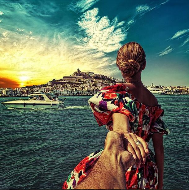 14. Ibiza