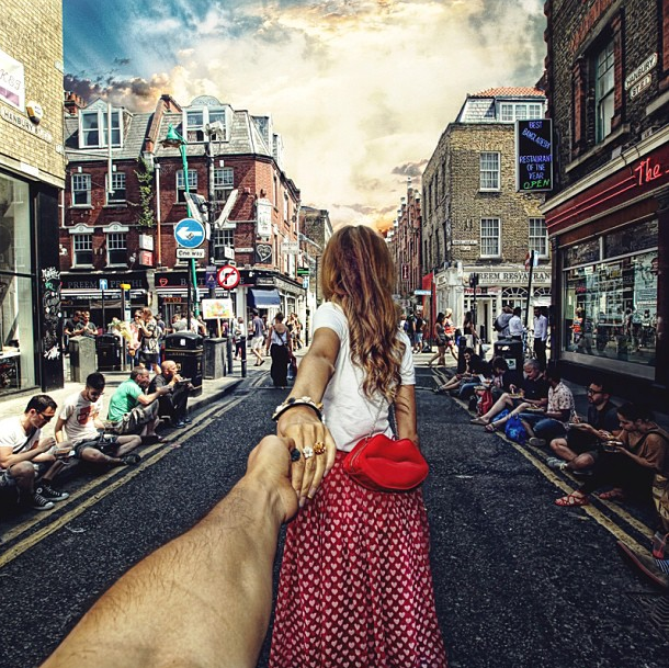 24. The Brick Lane London