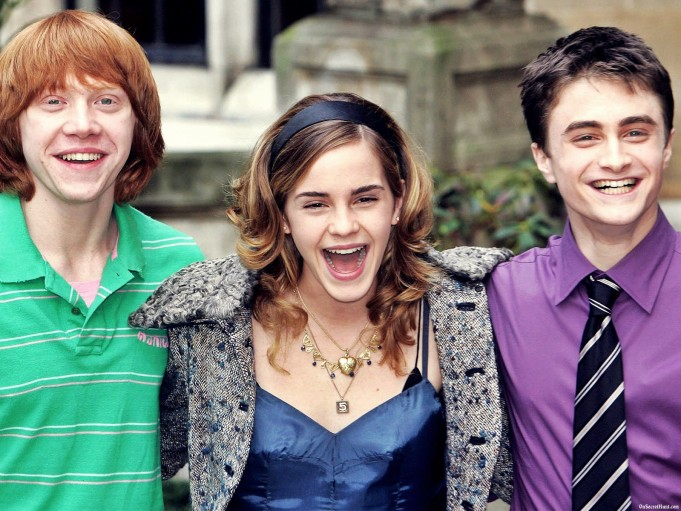 20 things you should know about Harry Potter20 things you should know about Harry Potter