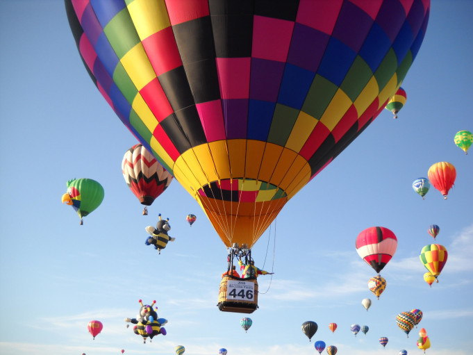 15 must do things in your bucket list