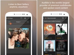 audible for android android app