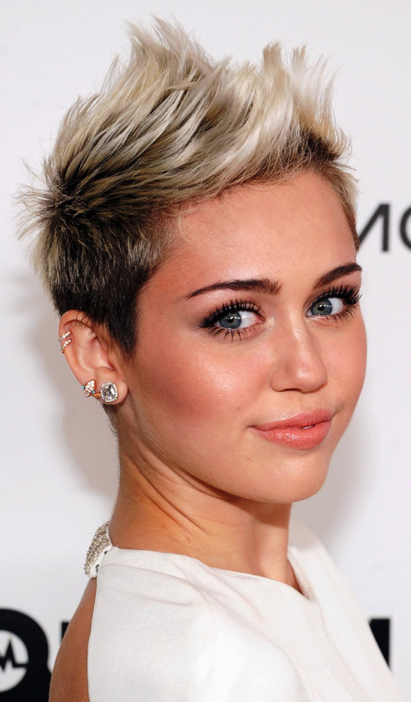 20 Best Women's Hairstyle of 2015 Blogrope