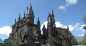 15 amazing facts about the Wizarding World of Harry Potter