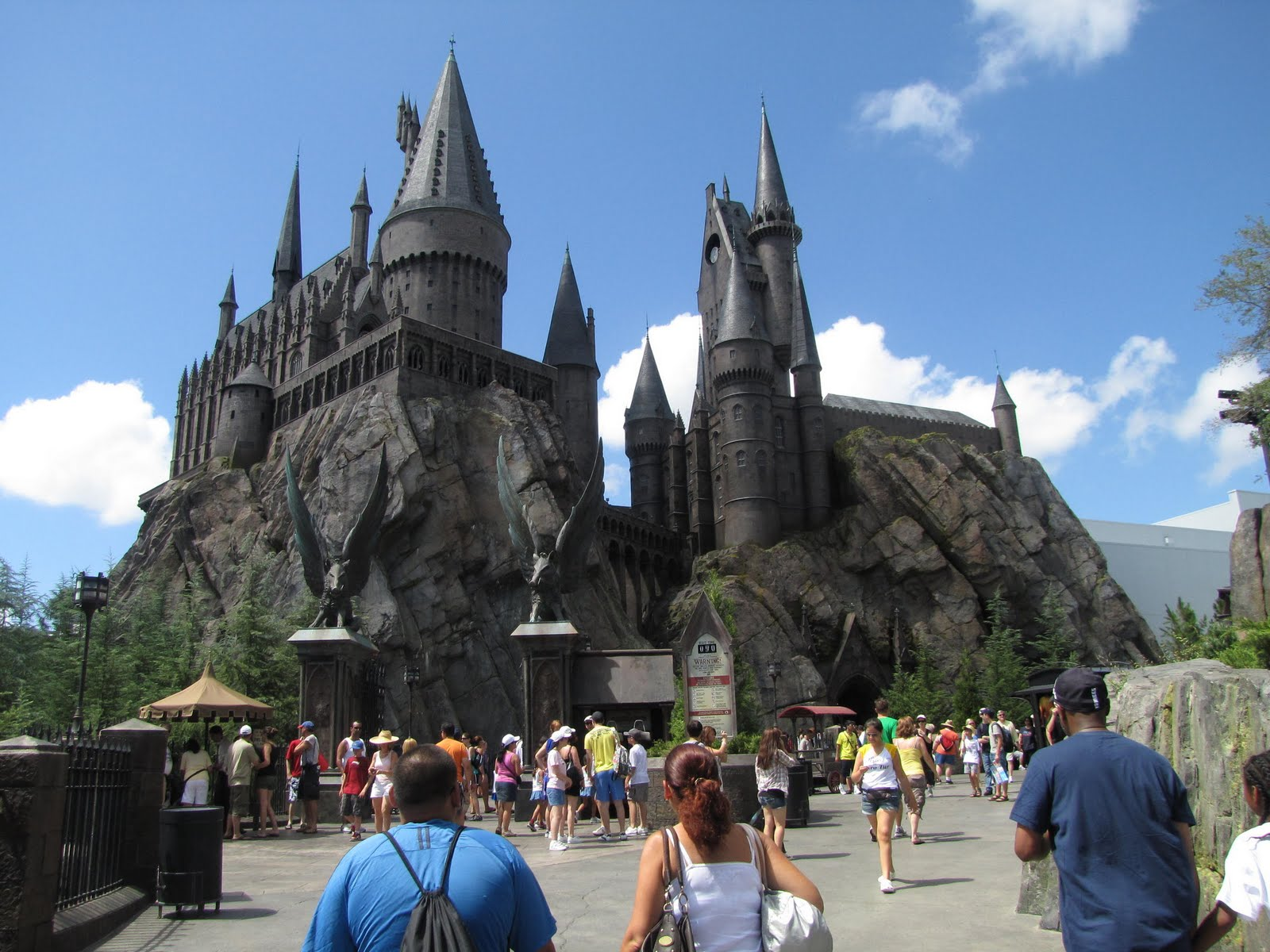 Resultado de imagen para The Wizarding World of Harry Potter