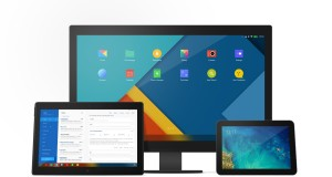 New Android Remix OS