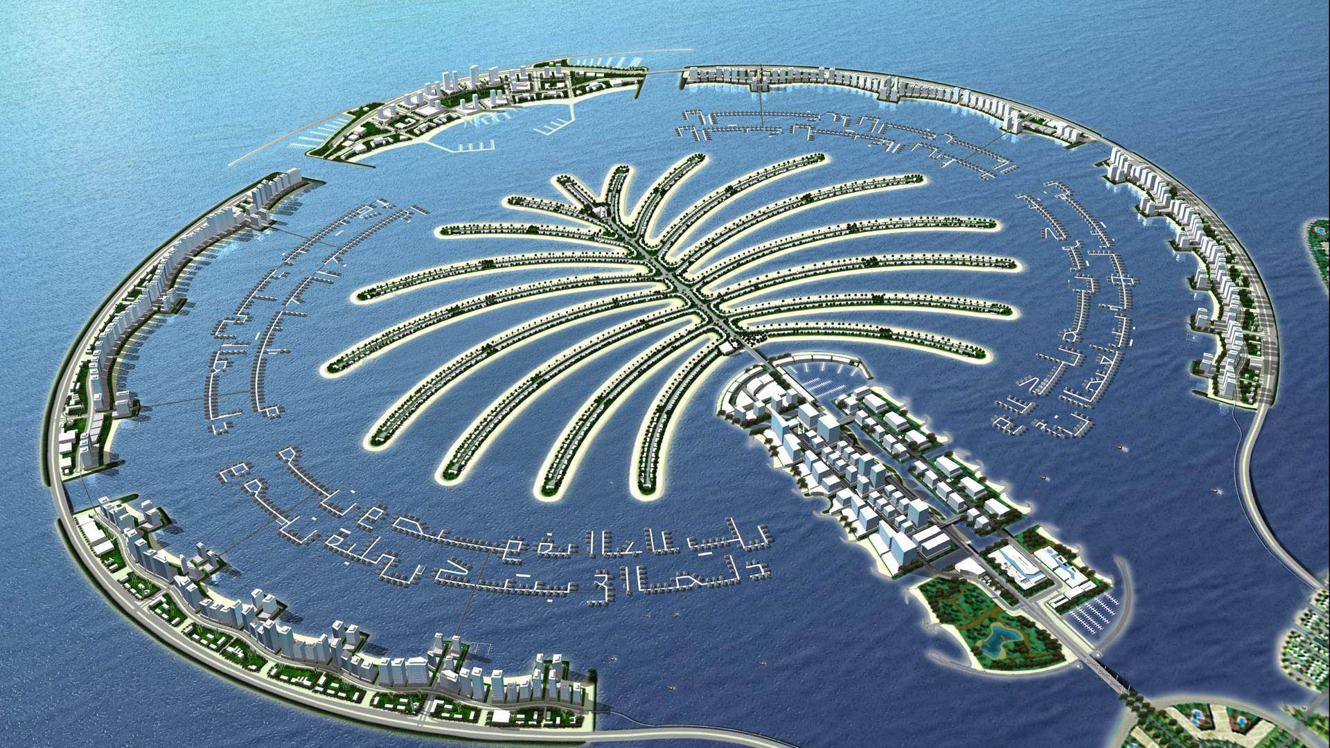 Top 12 Must See Attractions In Dubai