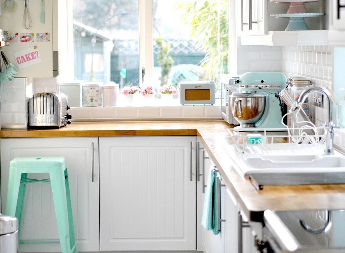12 Best Kitchen Decorating Ideas Blogrope