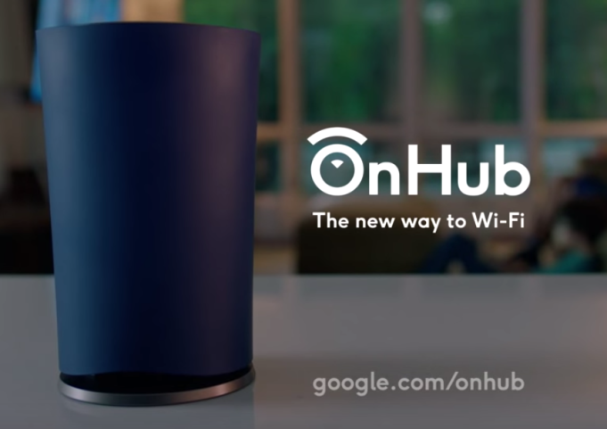 Best Features Of Google's OnHub