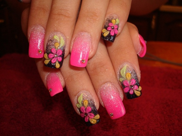 30 Unique And Stylish Nail Art Designs You Should Try Blogrope