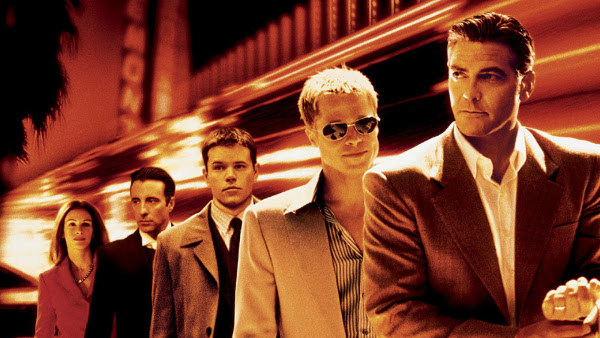 Top 15 Hollywood Movies About Money