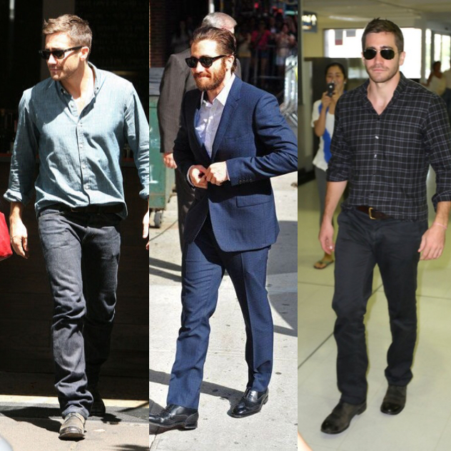 15 Hottest Male Celebrities In Their Best Clothing Etiquette Blogrope
