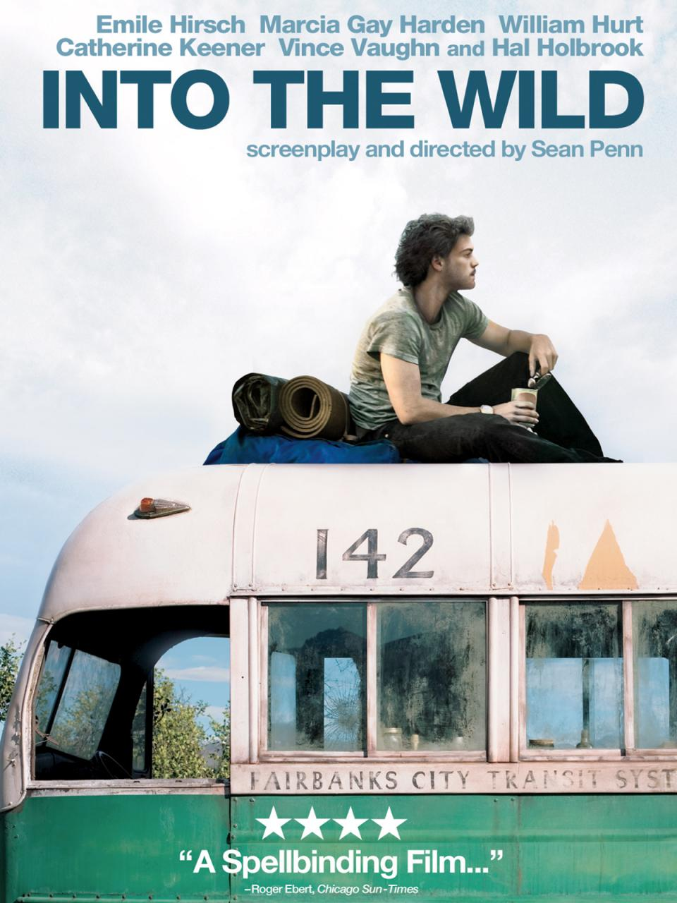 Into The Wild Book Quotes 9 Interesting Facts You Should Know About The Movie Into The Wild
