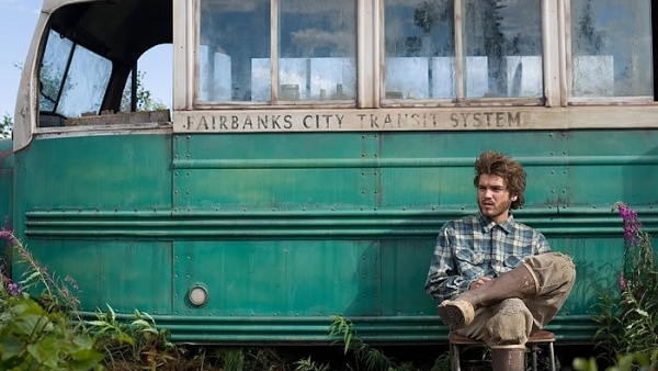 the songs used in the story of chris mccandless Chris mccandless, a young man who gave up his possessions and hiked  for  the full story, be sure to check krakauer's new yorker article.