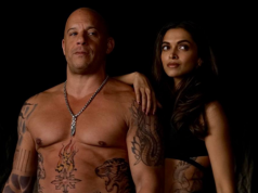 vin diesel deepika padukone xxx look new movie