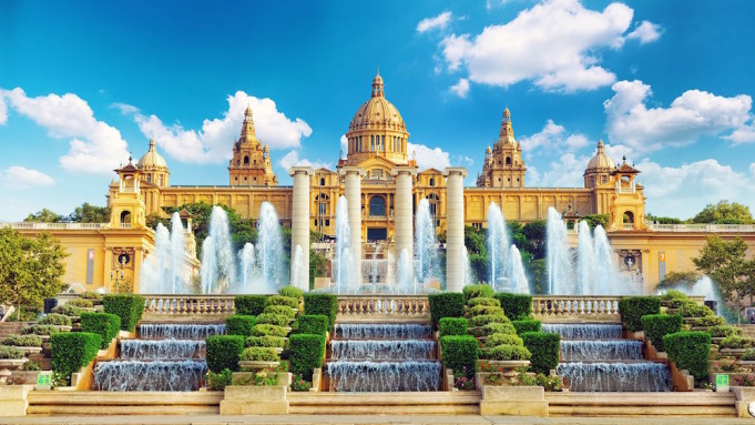 12 Things to do in Barcelona