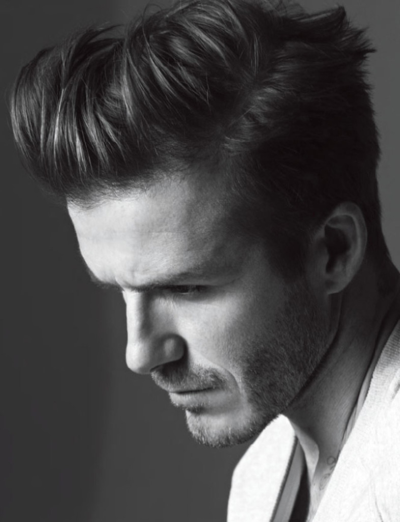 25 best pictures of david beckham haircut blogrope 3messy blowdried voltagebd Images