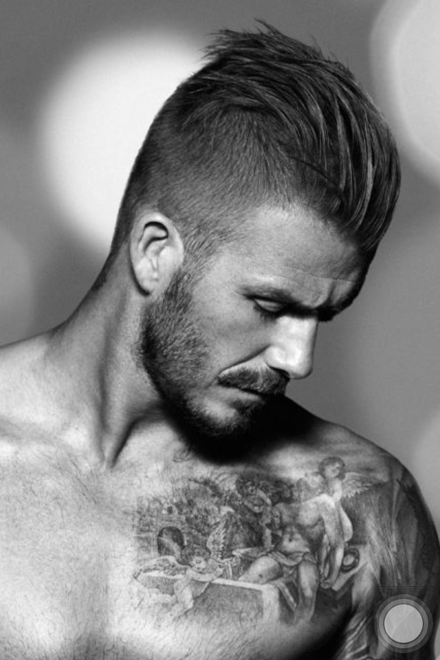 25 best pictures of david beckham haircut blogrope. Black Bedroom Furniture Sets. Home Design Ideas