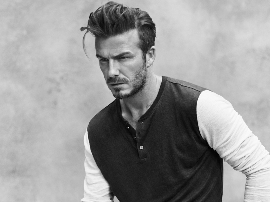 25 best pictures of david beckham haircut blogrope - David beckham ...