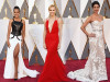 25 Best Oscars Dresses 2016 On Red Carpet