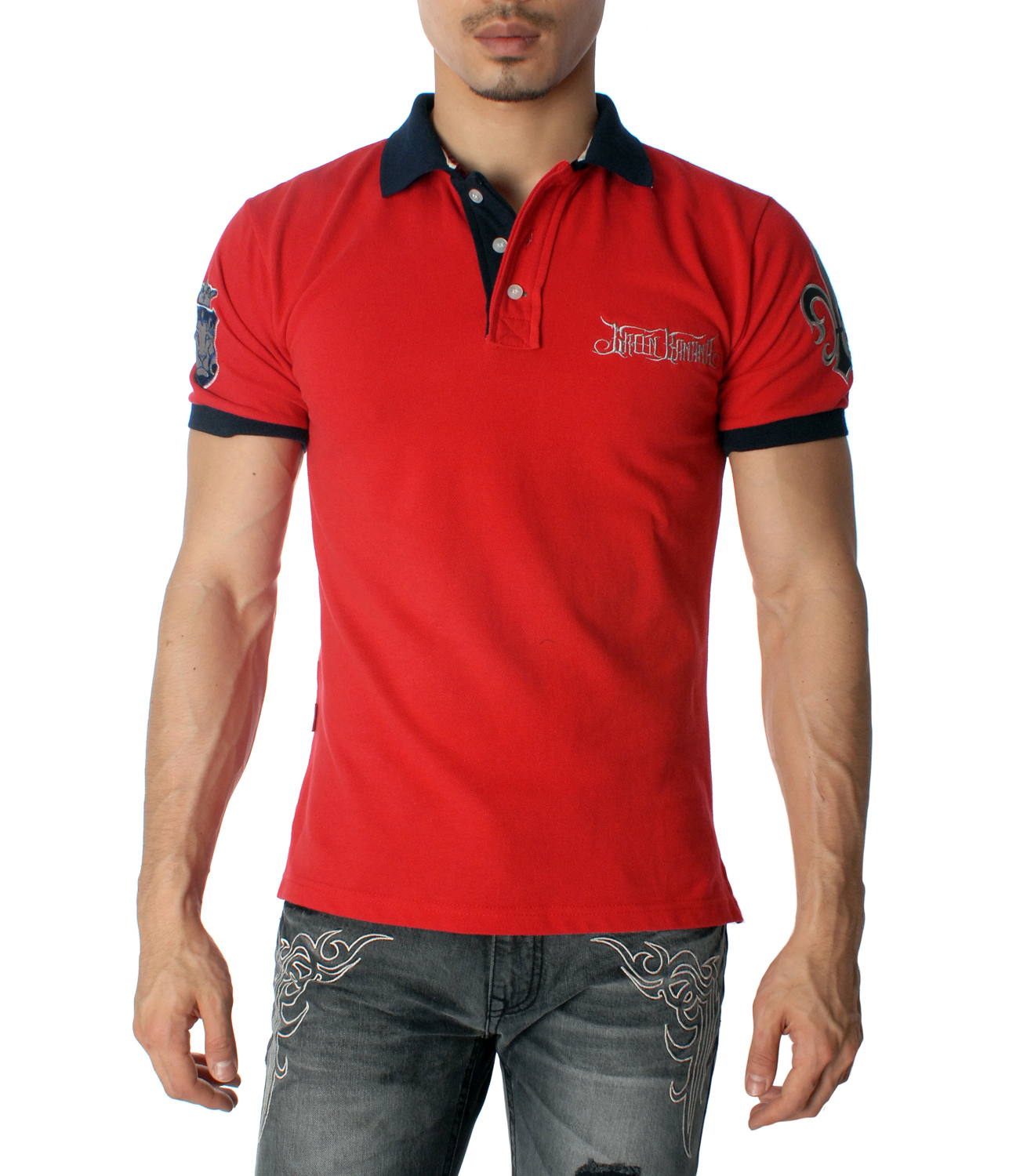 Top 15 men s summer fashion style 2016 blogrope for Design polo shirts online