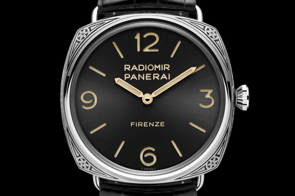 Panerai-Radiomir-Firenze-3-days-Accacio-10 Dapper Accessories For Men In 2016