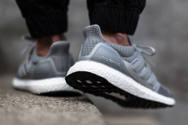 adidas-ultra-boost-grey-10 Dapper Accessories For Men In 2016 dope