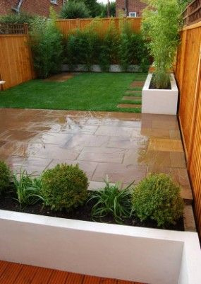 25 super cute small garden ideas for gardening lovers for Very small garden design ideas uk