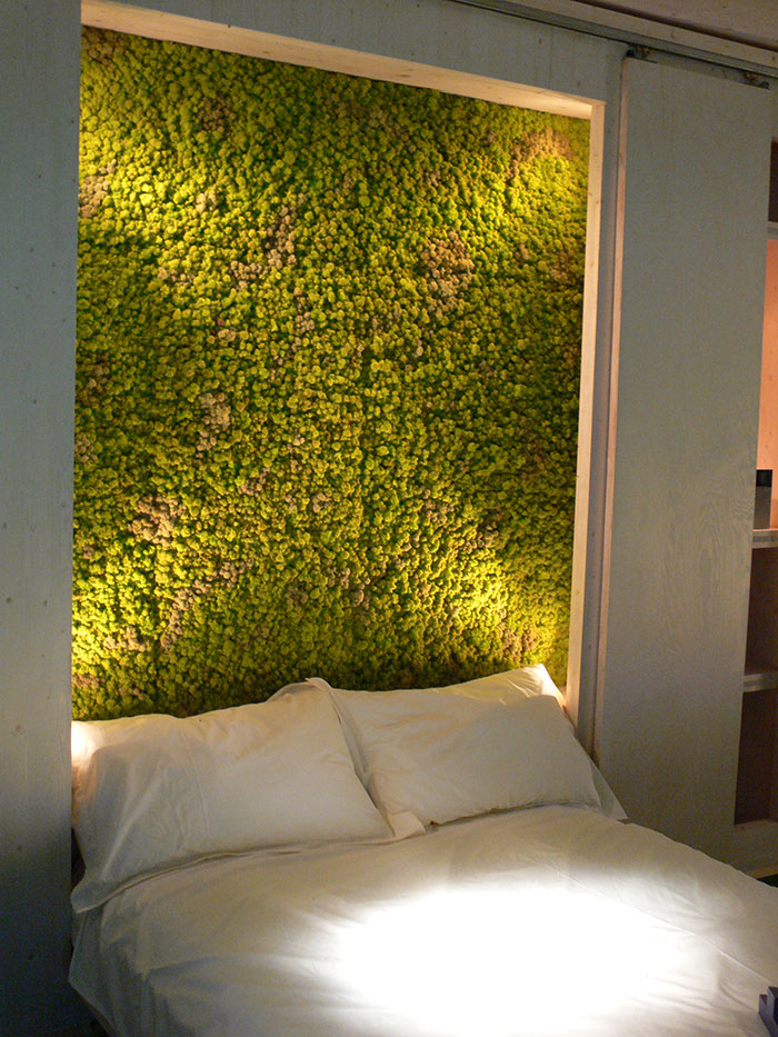 Wall Interior Design bring nature home with this trending moss walls interiors - blogrope