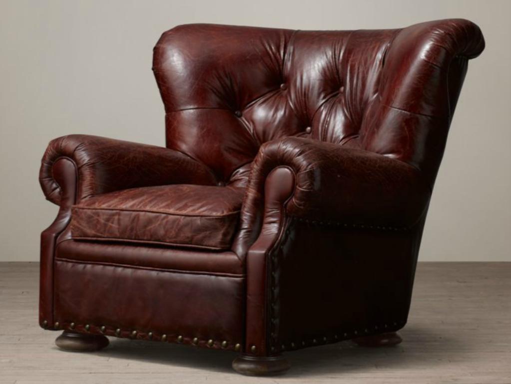 Lovely 15Restoration Hardware Churchill Chair